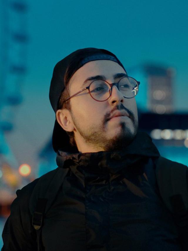Ardalan Kazemi