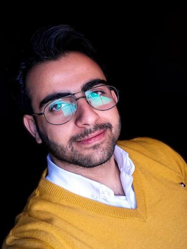Rashed Naseri